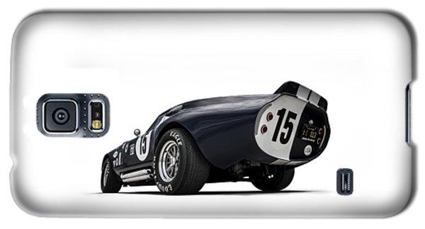 Shelby Daytona Galaxy S5 Case