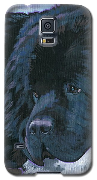 Shelby Galaxy S5 Case by Nadi Spencer