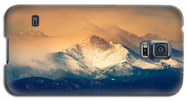 She'll Be Coming Around The Mountain Galaxy S5 Case by James BO  Insogna