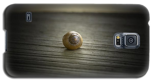 Shell Galaxy S5 Case