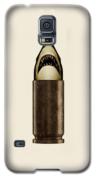 Shell Shark Galaxy S5 Case