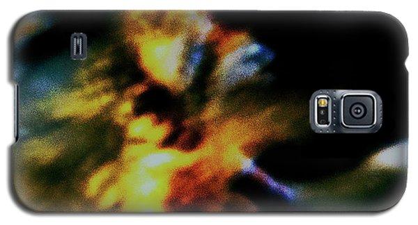 Shell Dancing Galaxy S5 Case