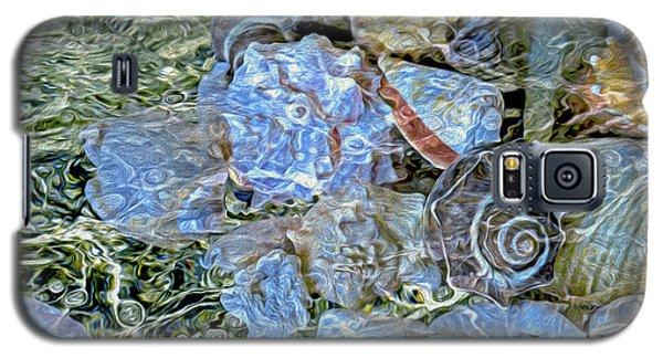 Shells Underwater 20 Galaxy S5 Case