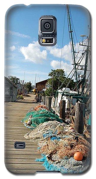 Shelter Island Galaxy S5 Case