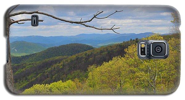 Shenandoah National Park Galaxy S5 Case