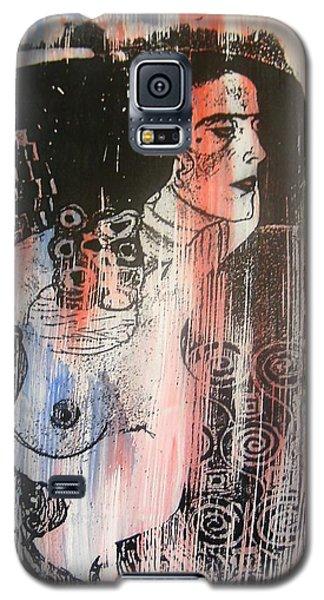 Shenandoah Galaxy S5 Case by Roberto Prusso