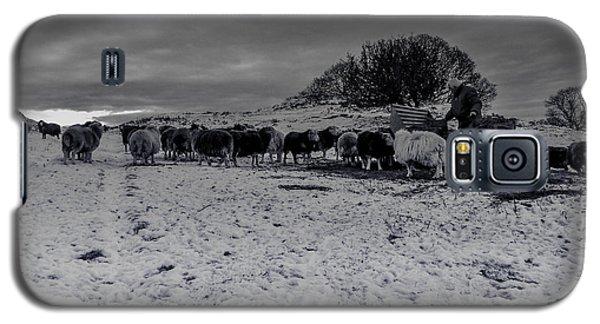 Shepherds Work Galaxy S5 Case