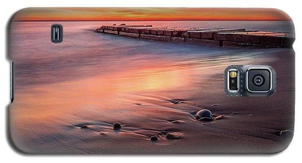 Sheridan Sunrise Galaxy S5 Case