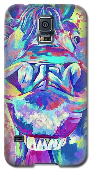 Shezmaranda Galaxy S5 Case
