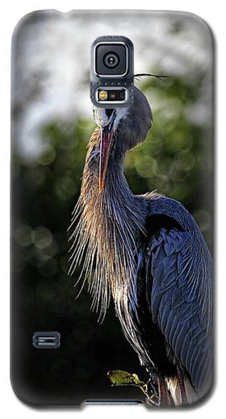Shhhhh Galaxy S5 Case