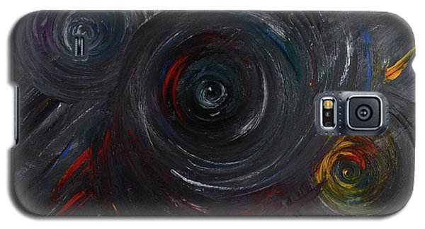Shifting Galaxy S5 Case
