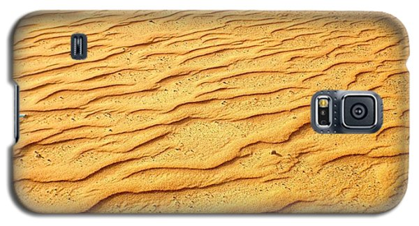 Shifting Sands Galaxy S5 Case