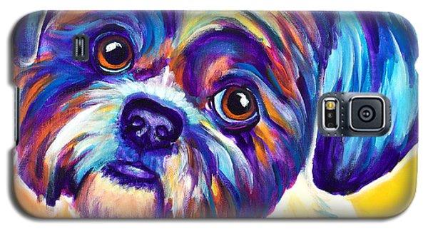 Shih Tzu - Dreamy Galaxy S5 Case