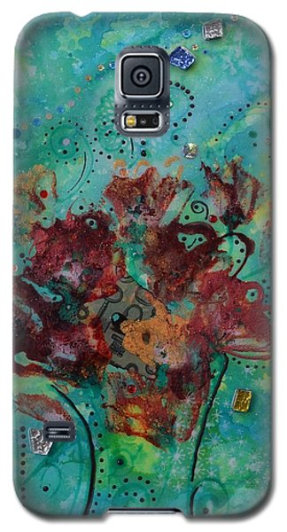 Shine Galaxy S5 Case