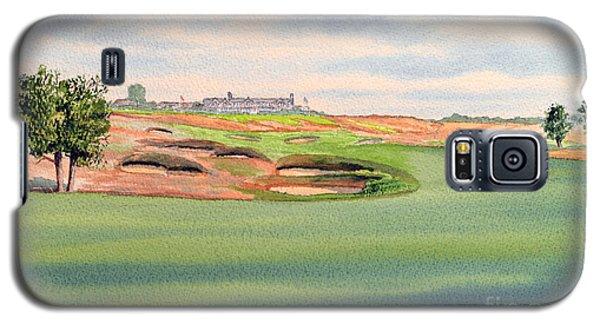 Shinnecock Hills Golf Course Galaxy S5 Case