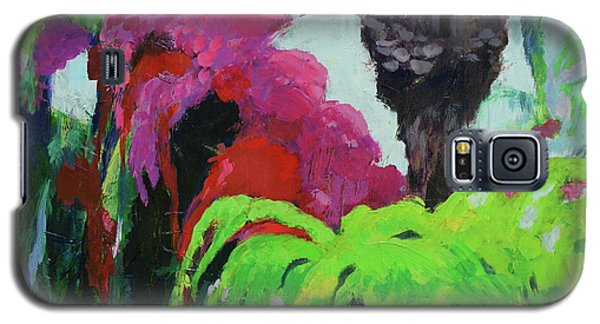 Shirley's Garden Galaxy S5 Case