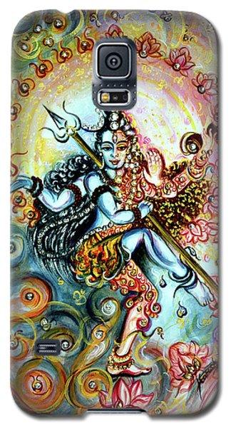 Shiva Shakti Galaxy S5 Case