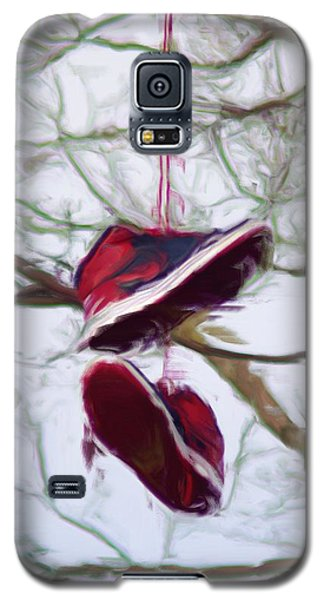 Shoefiti 2327dp Galaxy S5 Case