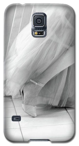 Shoes #6334 Galaxy S5 Case
