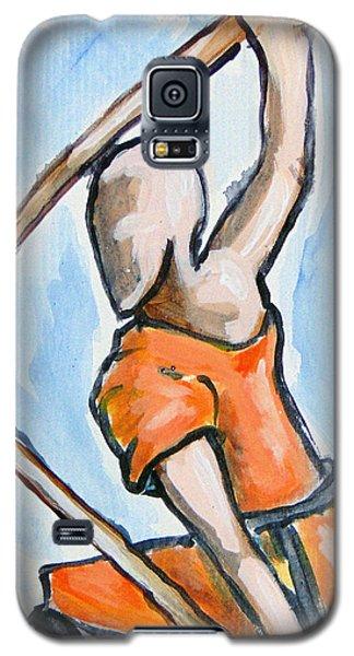 Sholin Monk Galaxy S5 Case