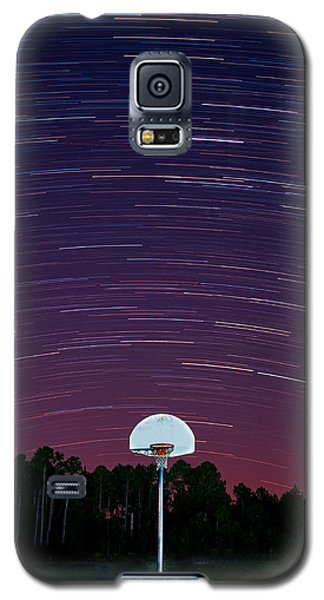 Shoot For The Stars Galaxy S5 Case