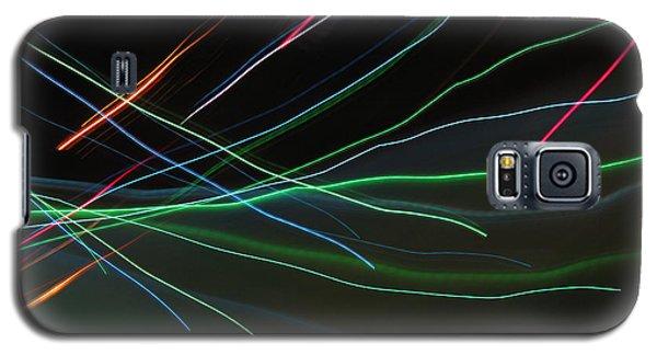 Galaxy S5 Case featuring the photograph Shooting Stars by Ausra Huntington nee Paulauskaite