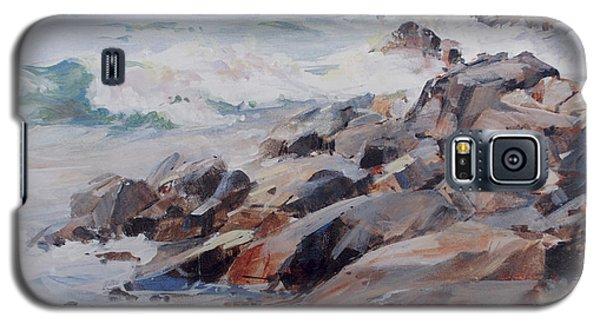 Shore's Rocky Galaxy S5 Case