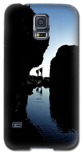 Shore Patrol Galaxy S5 Case