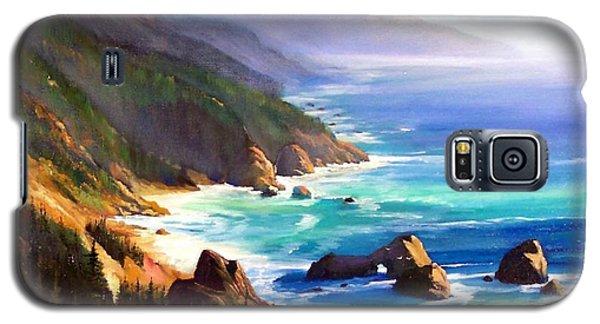 Shore Trail Galaxy S5 Case