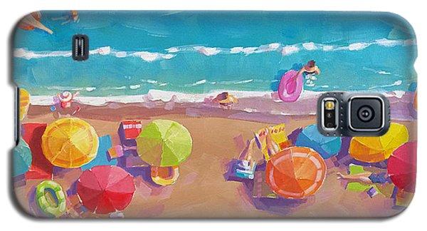 Shoreline Galaxy S5 Case
