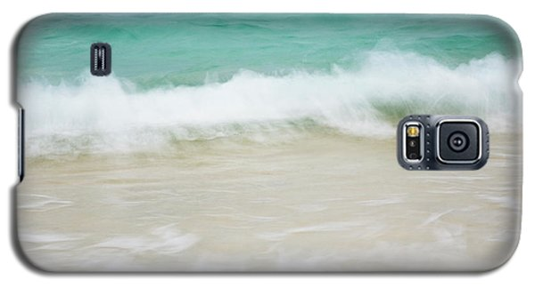 Shorelines Iv Galaxy S5 Case