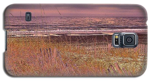 Shores Of Life Galaxy S5 Case