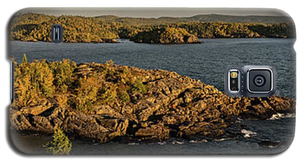 Shores Of Pukaskwa Galaxy S5 Case
