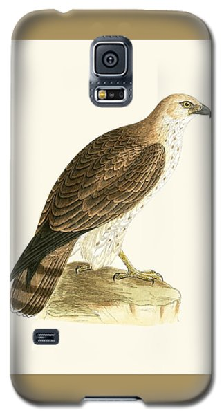 Short Toed Eagle Galaxy S5 Case