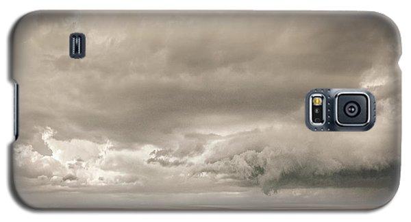 Short Wharf Creek 4 Galaxy S5 Case