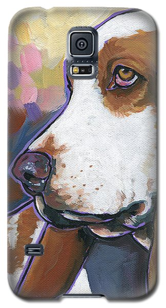 Shorty Galaxy S5 Case by Nadi Spencer