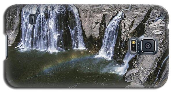 Shoshone Falls Idaho Galaxy S5 Case