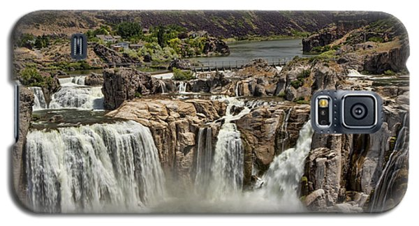 Shoshone Falls Galaxy S5 Case