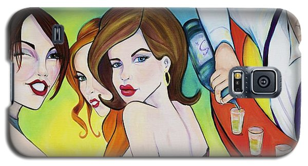 Shots Galaxy S5 Case