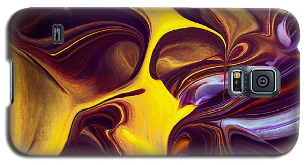 Shout Galaxy S5 Case