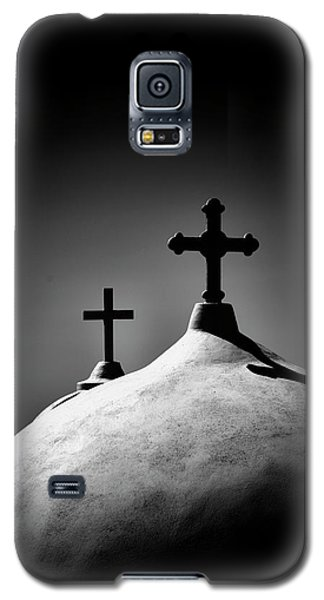 Show Me The Path. Galaxy S5 Case