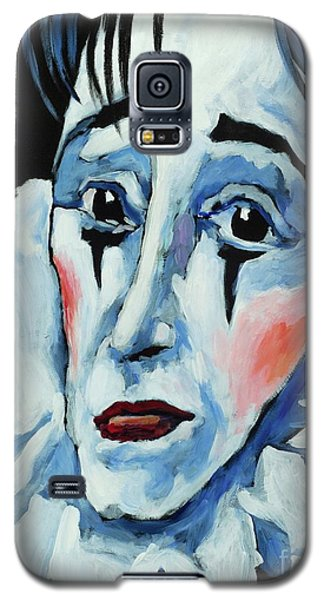 Show Must Go On Galaxy S5 Case