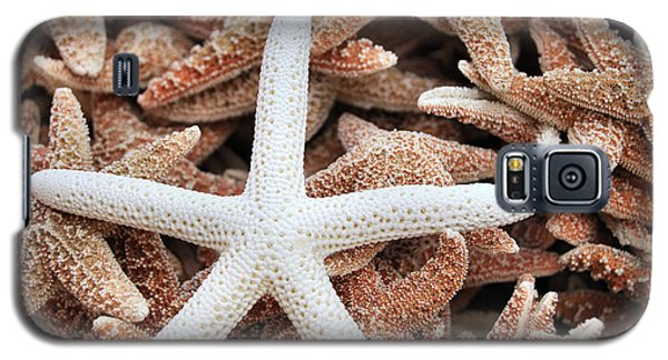 Show Off Starfish Galaxy S5 Case