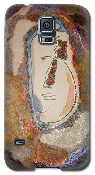 Showerman Galaxy S5 Case