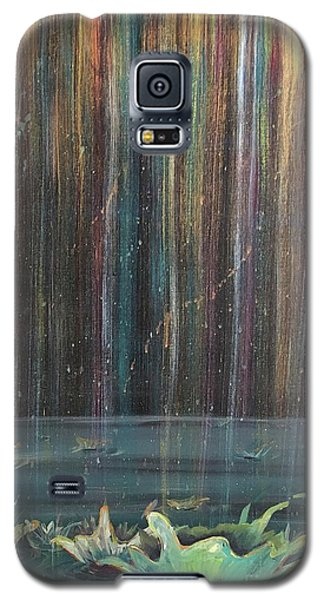 Showers Of Providence Galaxy S5 Case