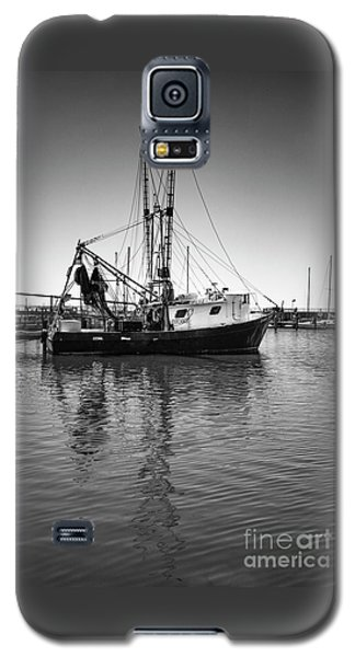 Shrimp Boat Galaxy S5 Case