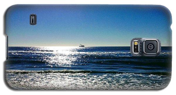 Shrimp Season Galaxy S5 Case