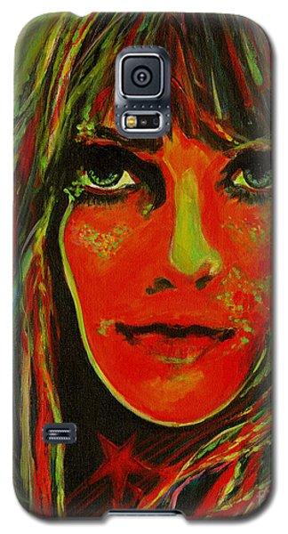 Shrine Galaxy S5 Case