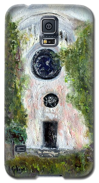 Shul At 306 Galaxy S5 Case
