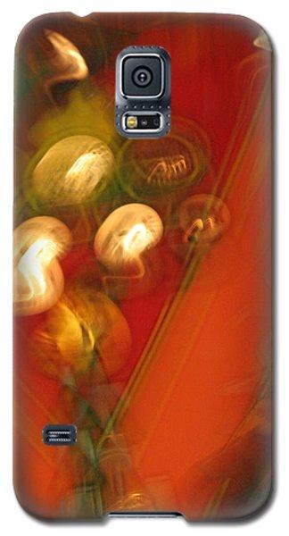 Shwiggle Galaxy S5 Case